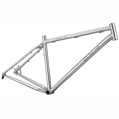 MTB 17-S2M-301-2205 STAINLESS FRAME