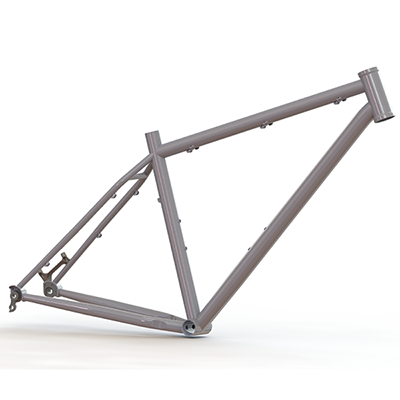 MTB 17-S2M-302-2205 STAINLESS FRAME