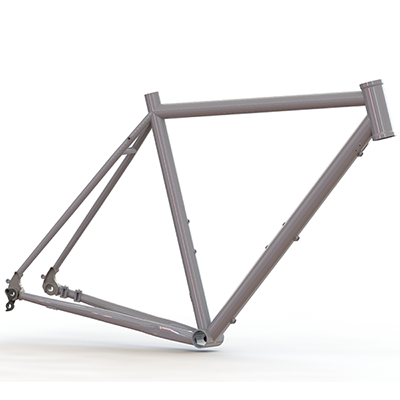 CROSS 17-S2C-302-2205 STAINLESS FRAME