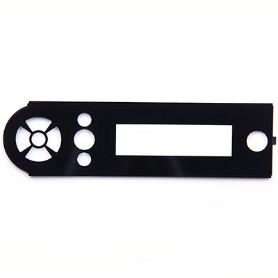 Acrylic Plate PHA-003-18