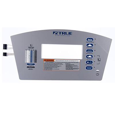 Membrane Switch KIK-238-02