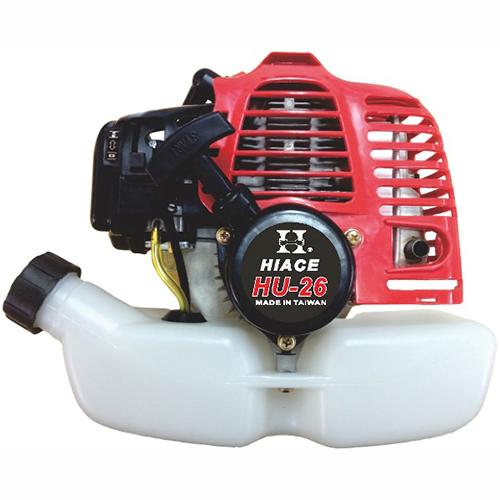 2-Stroke Gasoline Engine HU-26L / HU-26LT / HU-26WLT