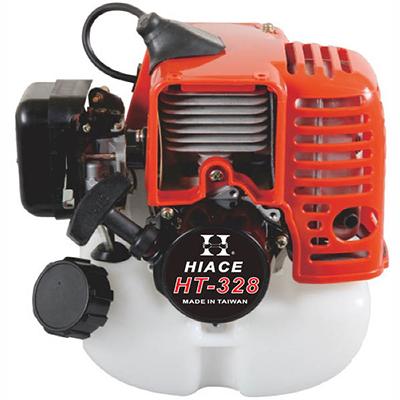 2-Stroke Gasoline Engine HT-328L / HT-358L