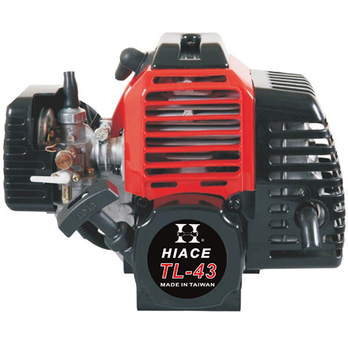 2-Stroke Gasoline Engine TL-33 / TL-43