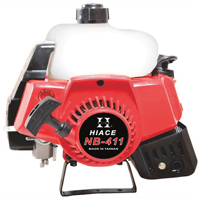 2-Stroke Gasoline Engine NB-411