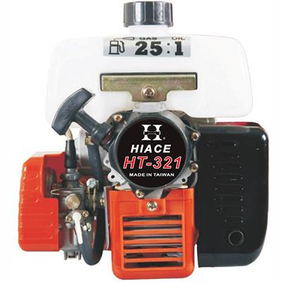 2-Stroke Gasoline Engine HT-321