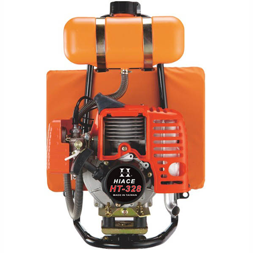 Knapsack Brush Cutter HT-328 / HT-358