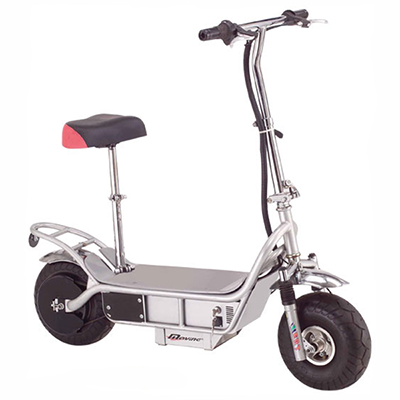 ES03-450 / 600 Folding Electric Scooter (Sealed Lead-Acid Battery)