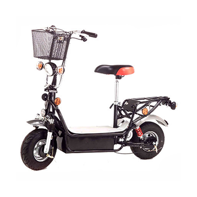 ES01-450 / ES01-600 Folding Electric Scooter (Sealed Lead-Acid Battery)