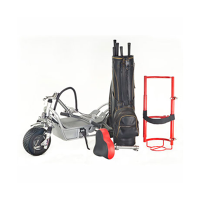EGS06-600-1 Electric Scooter(Li-Ion)