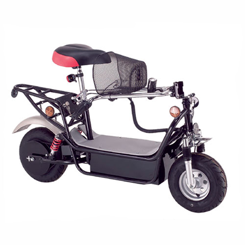 SES01-450-1 / SES01-600-1 Folding Motor Scooter (LI-LON Battery)