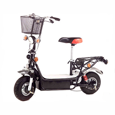 ES01-450-1 / ES01-600-1 Folding Electric Scooter (LI-LON Battery)
