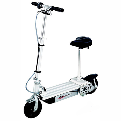 ES02-250-1 Folding Motor Scooter(LI-LON Battery)