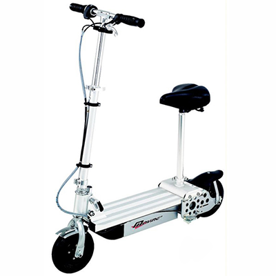 ES02-180-1 Folding Motor Scooter(LI-LON Battery)