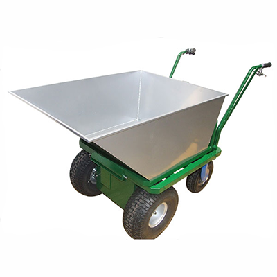 Electric Wheel Barrow NEW EWC-600