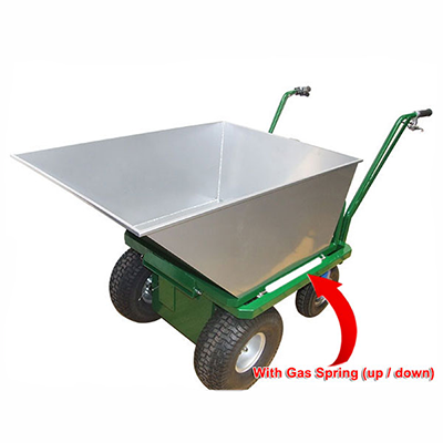 Electric Wheel Barrow NEW EWA-600