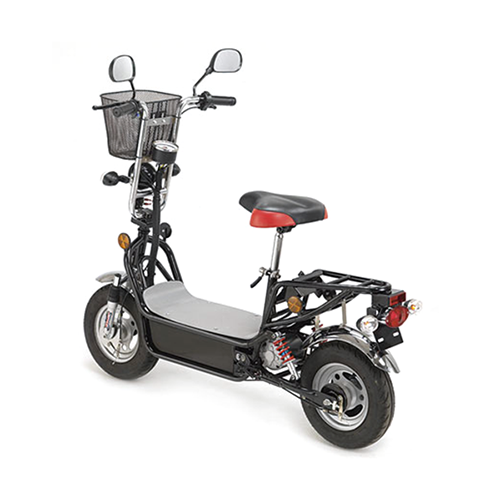 EV01-600 Motor Scooter (LI-ION)