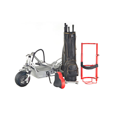 EGS06-600-1 Golf Folding Motor Scooter(Li-Ion)