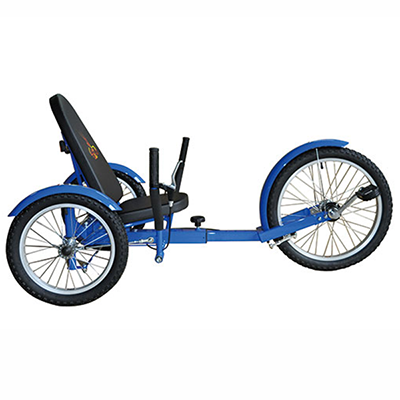 Tricycle Recumbent Bikes