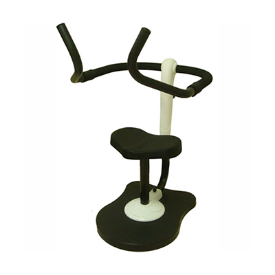 Twist-200(RX-200) Rotate Vertebra Fitness Equipment