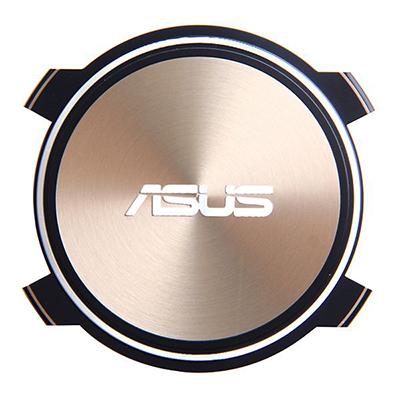 Metal Surface Treatment Nameplate & Emblem CUTN-009-01
