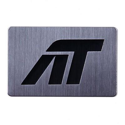 Metal Surface Treatment Nameplate & Emblem AZ-008-26