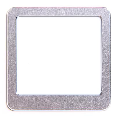 Metal Surface Treatment Nameplate & Emblem TJKS-001-02