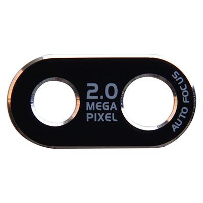 Metal Surface Treatment Nameplate & Emblem GGB-001-01