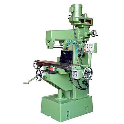 Taiwan vertical horizontal milling machine CF-2570VH/VHU