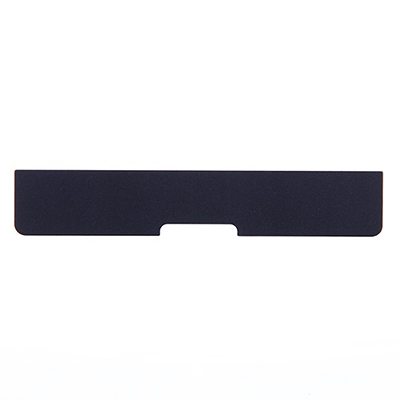 Metal Surface Treatment Nameplate & Emblem NT-010-01