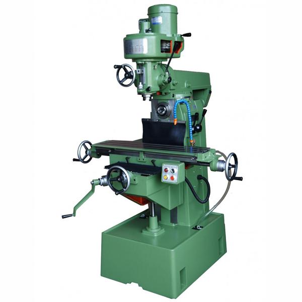 Vertical & horizontal milling machine CF-G1A