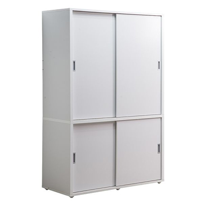 Sliding Door Wardrobe MY-PU892DW