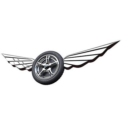 CDX-301 Wind Rider