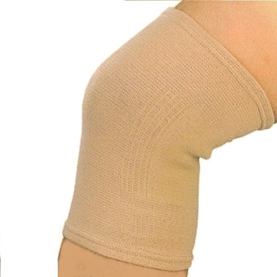 Two Way Ealstic Knee Support-OU-1501-T