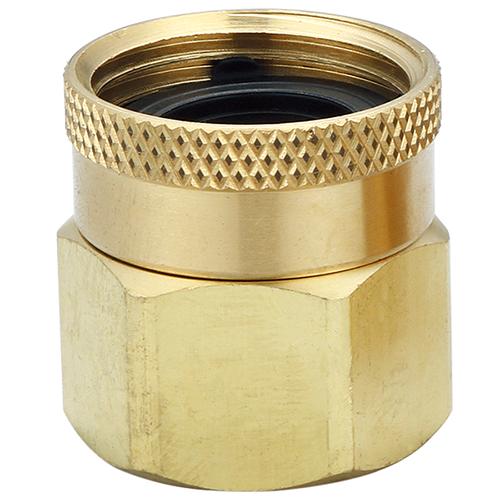 Brass Nozzle C2012