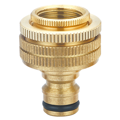 Brass Nozzle C7832
