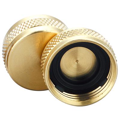 Brass Nozzle C7885