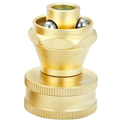 Brass Nozzle C7924