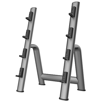 A809 Barbell Rack
