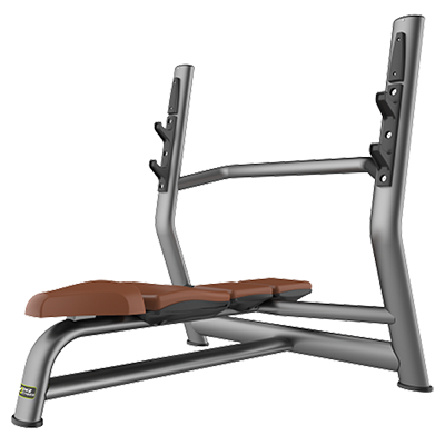 A827 Horizontal Bench Press