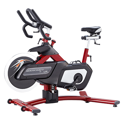 Swing Cycle Tour Trainer - indoor cycle