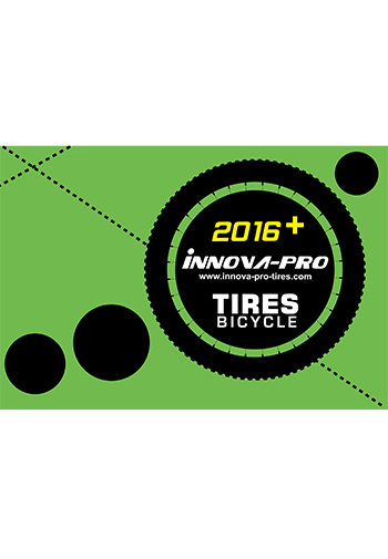Innova Rubber Co., Ltd. (2016 INNOVA-PRO NEW)