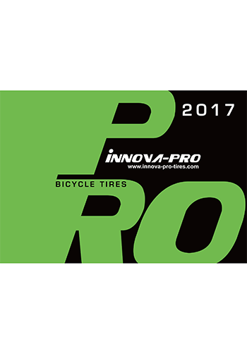 Innova Rubber Co., Ltd. (2017 INNOVA-PRO)
