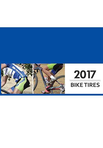 Innova Rubber Co., Ltd. (2017 INNOVA-BIKE TIRES)