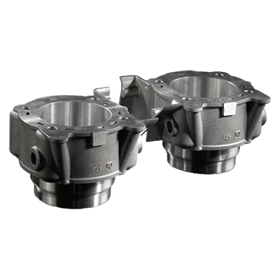 Cylinder Block (water cool)