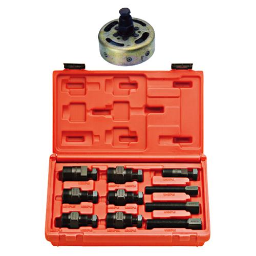 HO-7013 Flywheel Drive Pullers Set