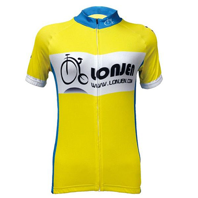 Bike Jerseys L2015B