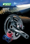 First Bicycle Components Co., Ltd. (2017 Catalog)