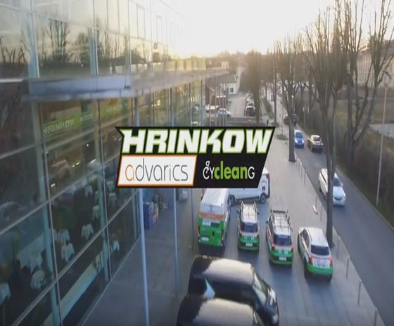 Hrinkow Advarics Cycleang Team Presentation 2016