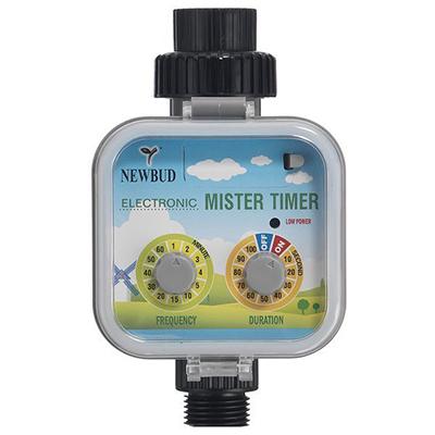 misting timer
